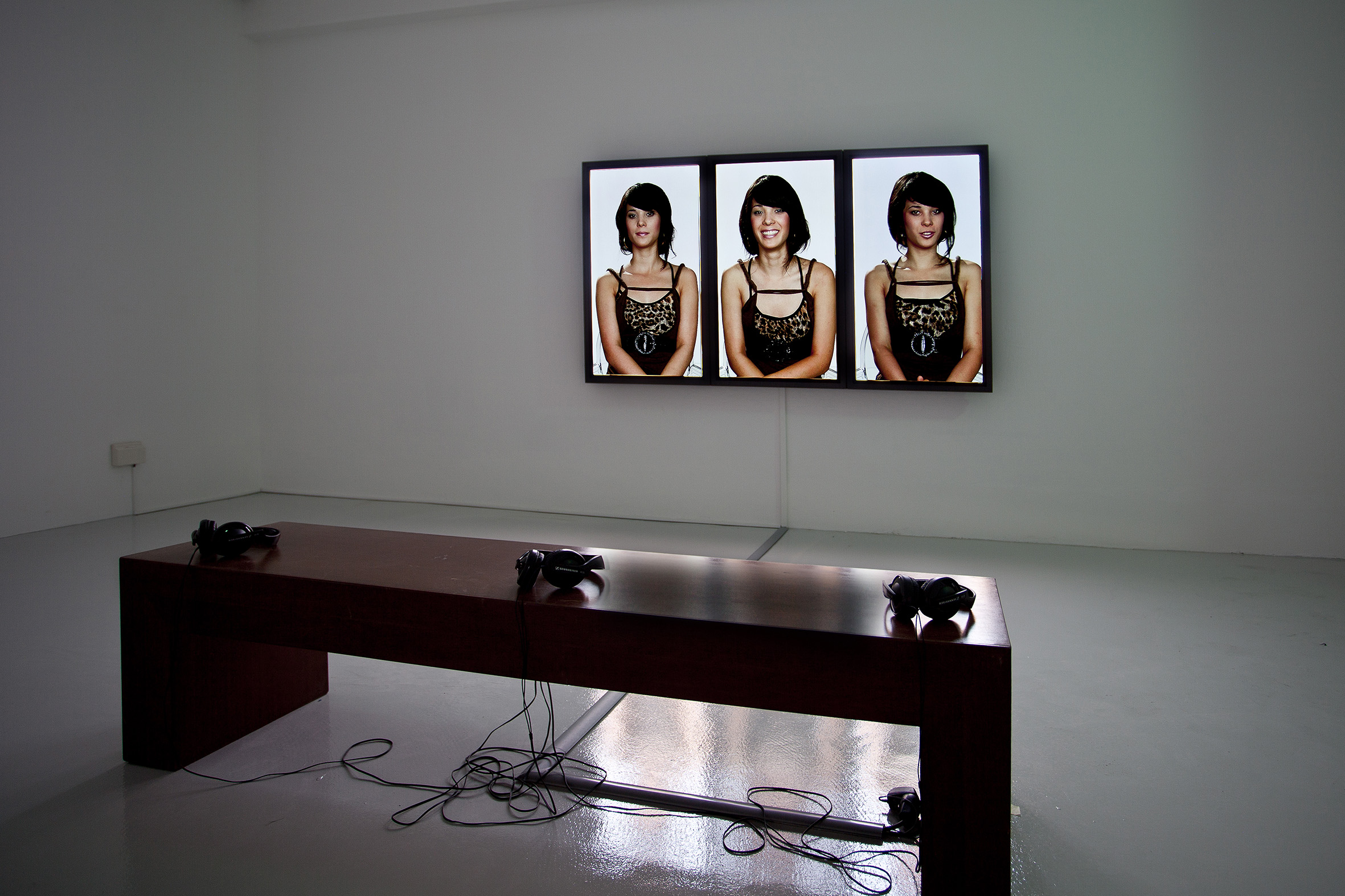 Candice Breitz Photo Singapore Art Museum