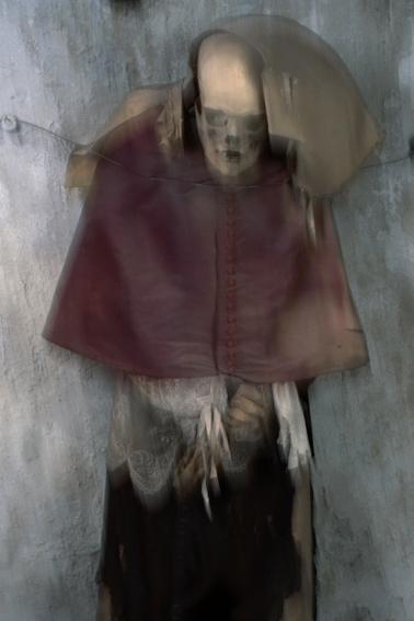 Les Momies De Palerme / Khôra / Nick Kuepfer - Musique Fragile
