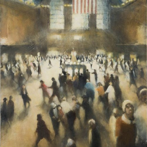 Bill Jacklin