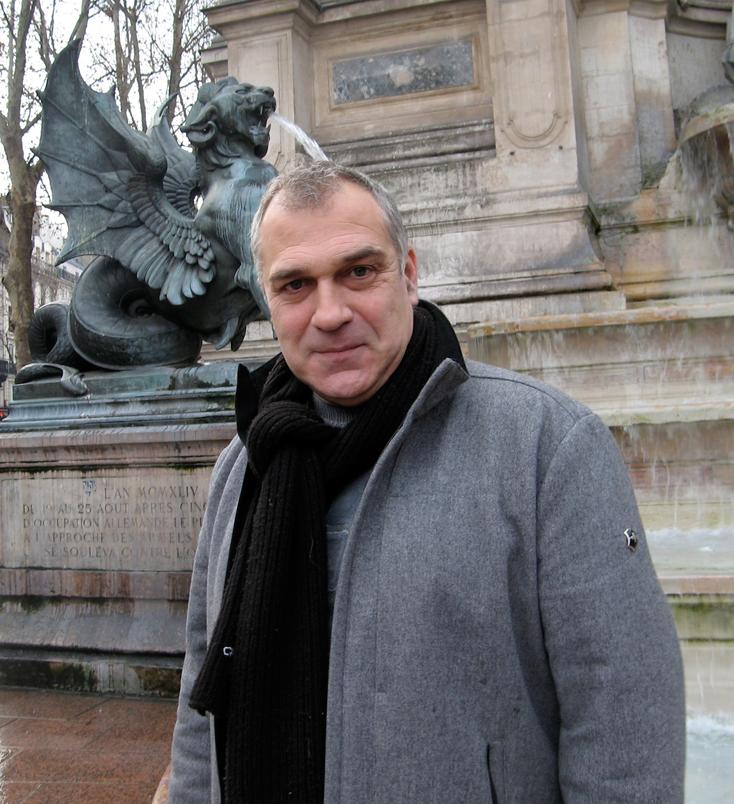 Gérard Cambon
