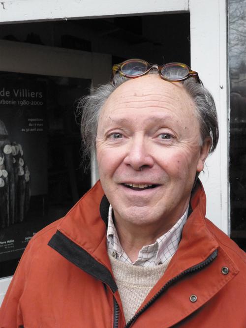 Jephan de Villiers