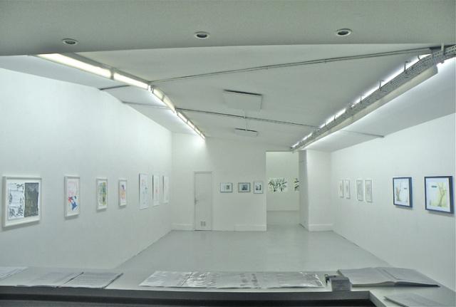Courtesy Galerie Jean-Luc et Takako Richard