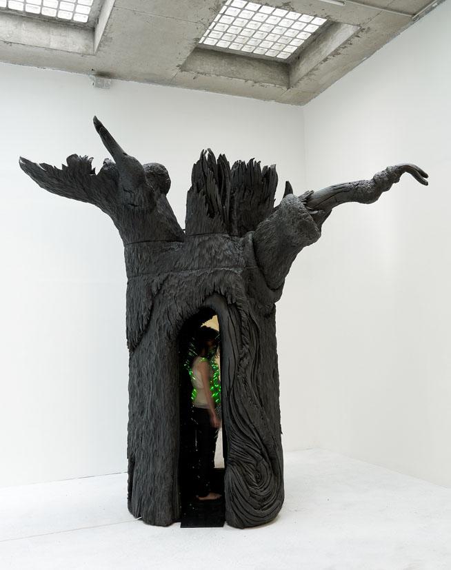 Collection du Centre national des arts plastiques – Ministère de la Culture et de la Communication - Fnac AP10-1(26) Photo : Fra