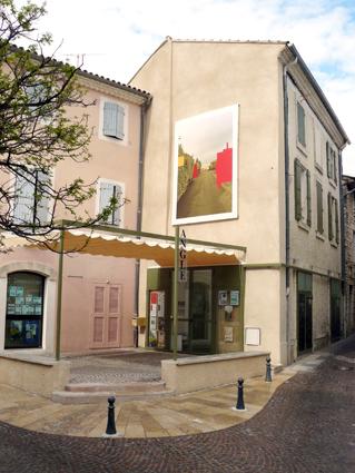 Vue extérieure|Angle Art contemporain|2009