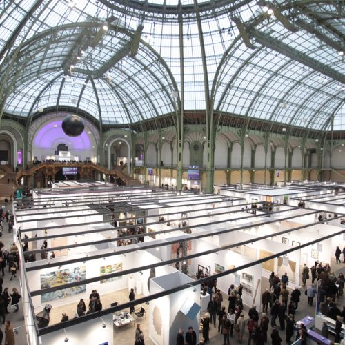 Photo Art Paris Art Fair