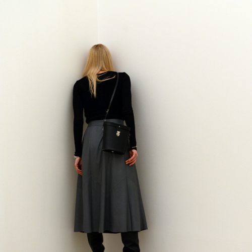 Sissel Tolaas, photo Peter Schnetz, courtesy Musée Tinguely