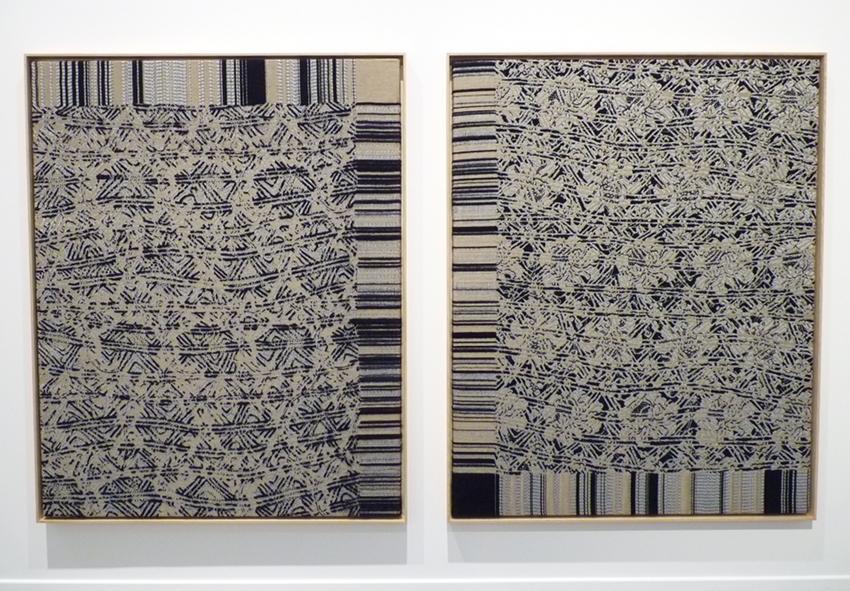 Lisa Oppenheim, courtesy Tanya Bonakdar Gallery et Frac Champagne-Ardenne