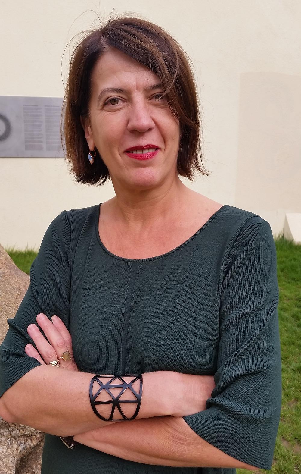 Catia Riccaboni.