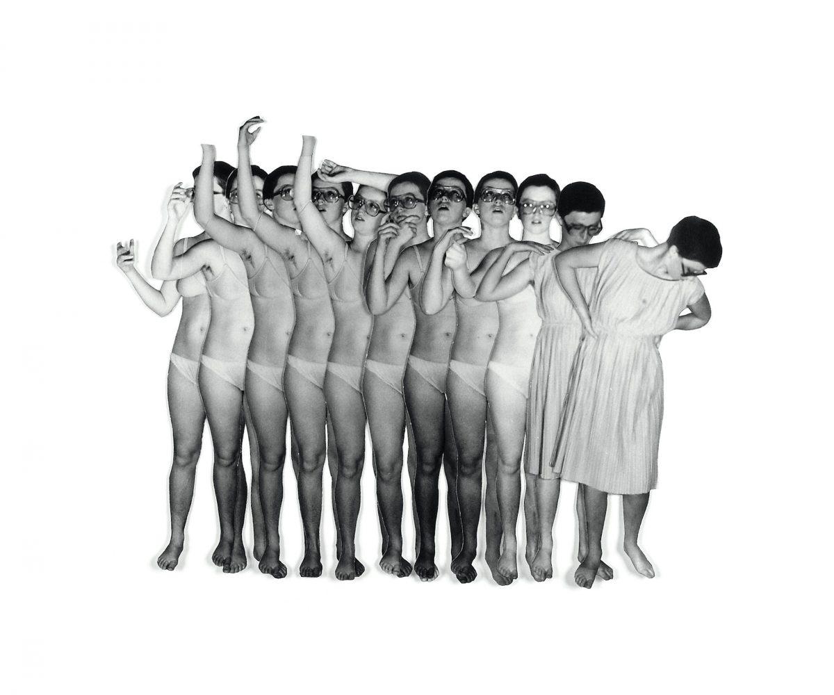 Cindy Sherman, courtesy Metro Pictures gallery / Sammlung Verbund