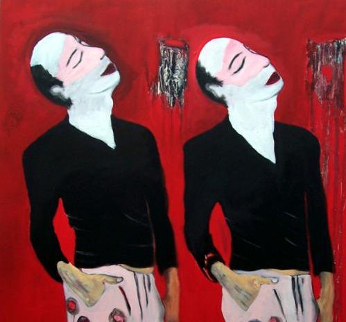 Dominique Albertelli courtesy galerie 1161