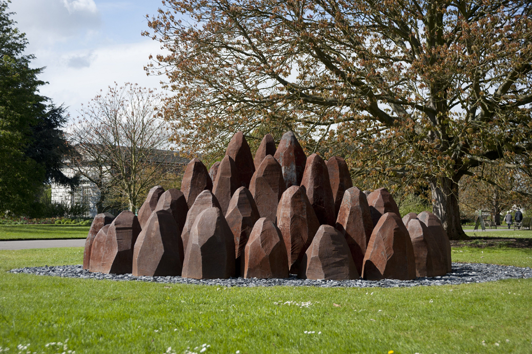David Nash/A McRobb/Royal Botanic Gardens, Kew