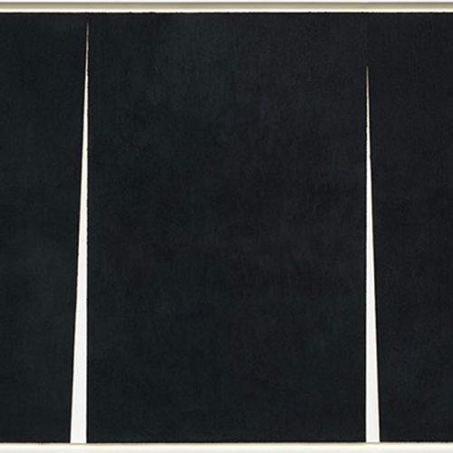 Richard Serra courtesy galerie Gagosian, Paris