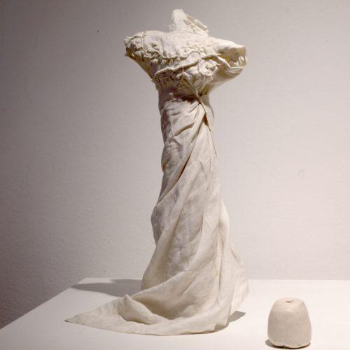 Ewa Korczak-Tomaszewska, photo Pierre Guerlain