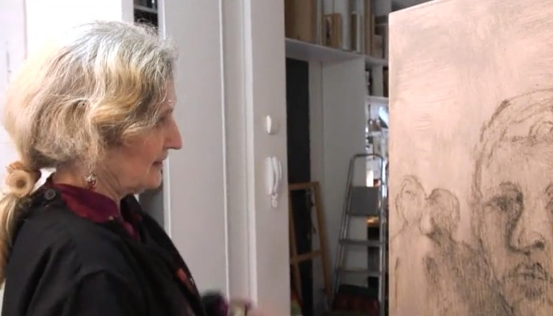 Elisabeth Walcker, Orevoproduction 2015