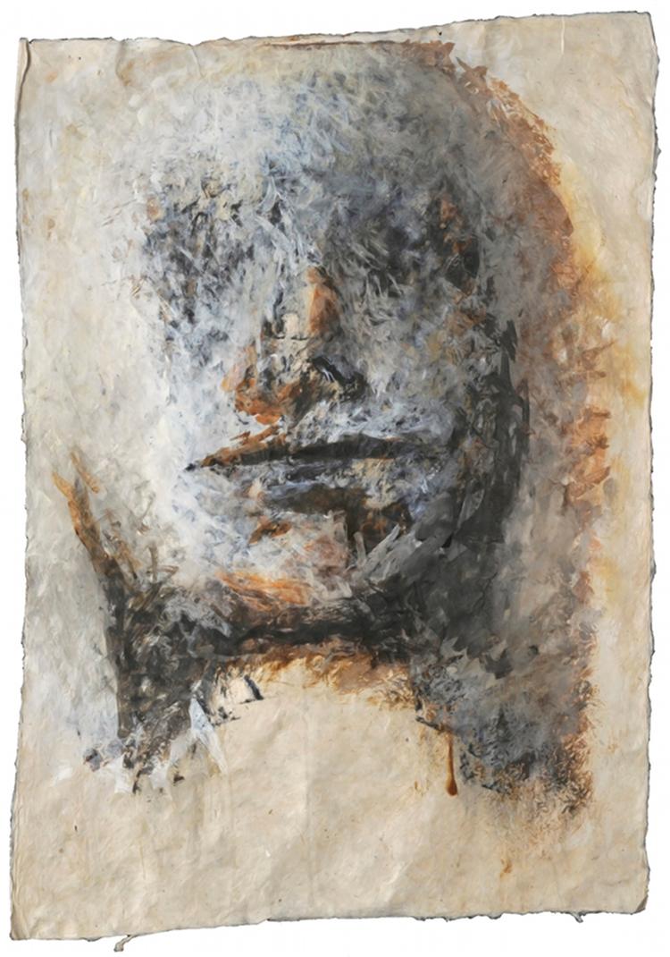 Marc Perez, courtesy galerie Felli