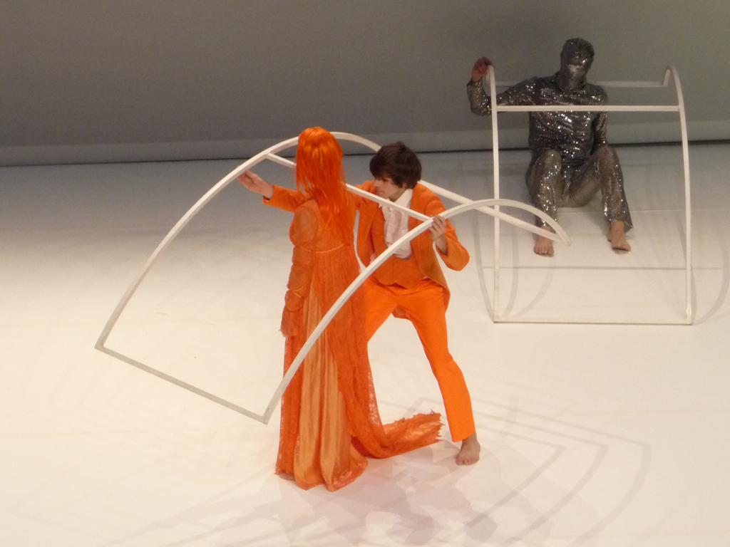 Lionel Hoche, courtesy Centre des arts, Enghien-les-Bains