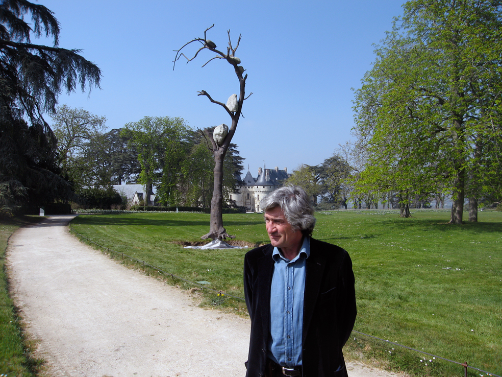 Photo MLD, courtesy le Domaine de Chaumont-sur-Loire