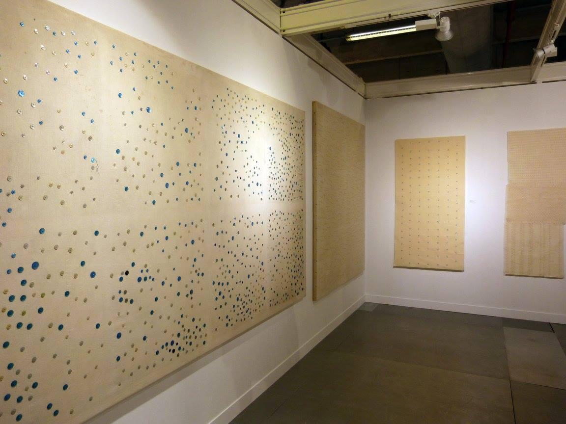 Hessie, courtesy galerie Arnaud Lefebvre