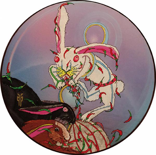 Yukio Imamura courtesy galerie Lélia Mordoch