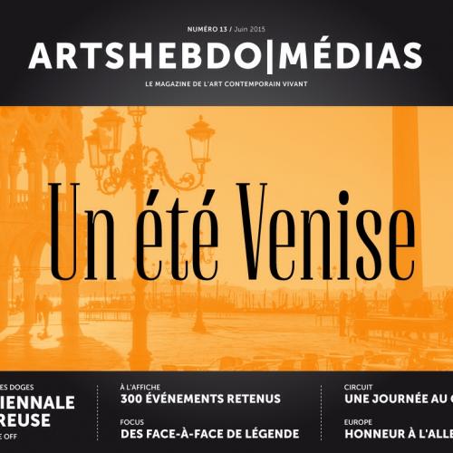 ArtsHebdoMédias