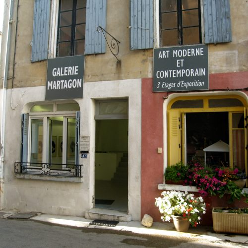 Galerie Martagon