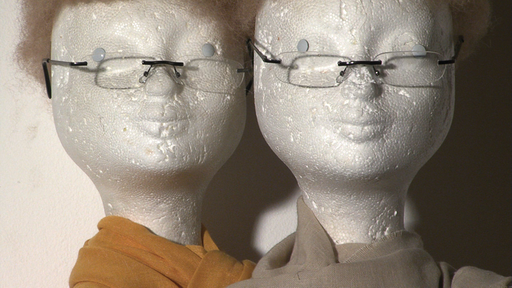 Jos de Gruyter et Harald Thys, courtesy galerie Micheline Szwajcer