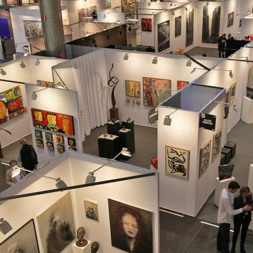 Photo Maxime Dufour courtesy Lille Art Fair