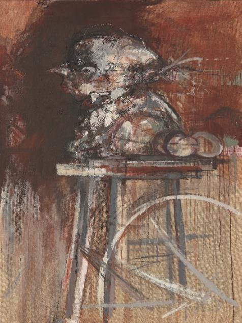 Denis Pouppeville, courtesy galerie Béatrice Soulié