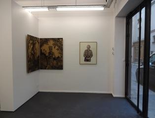 Galerie Maïa Muller