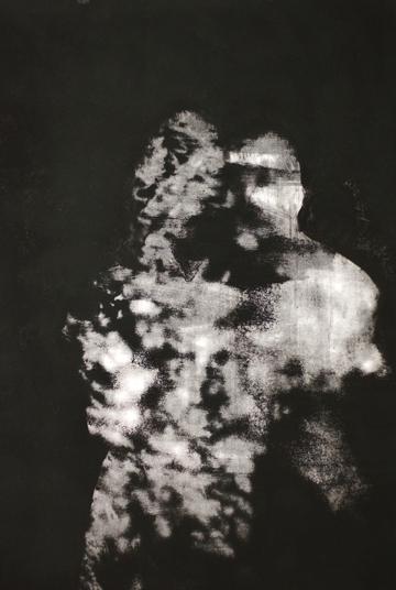 Christophe Miralles,| Noir 3. |