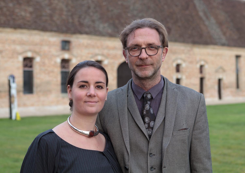 Laura et Denis Capazza-Durand ||