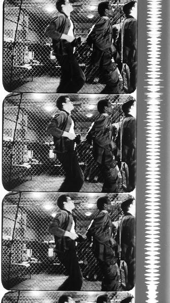 Jonas Mekas, courtesy Centre Pompidou Mnam CCI