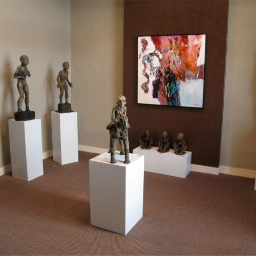 Galerie En ApARTé