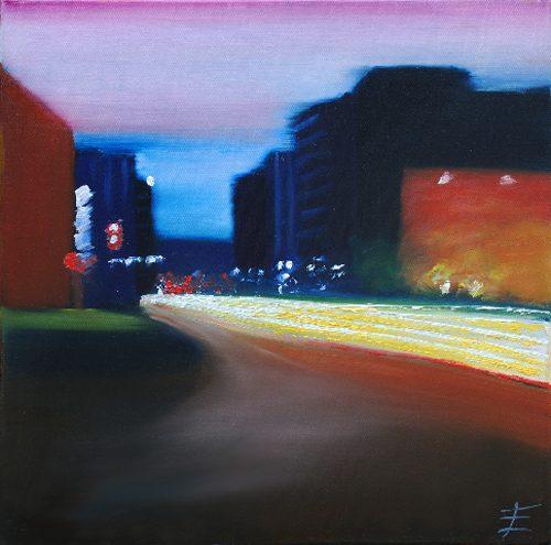 Eric Turlot, courtesy Dorothy's Gallery