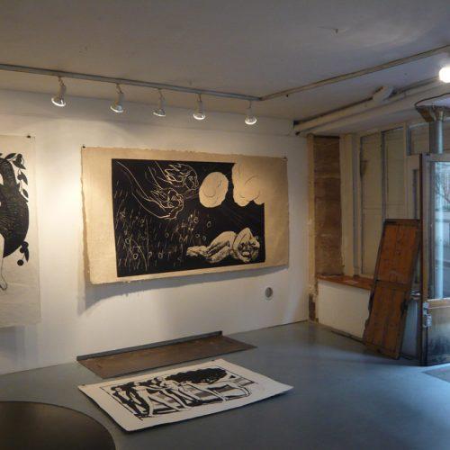 A.A.B Galerie