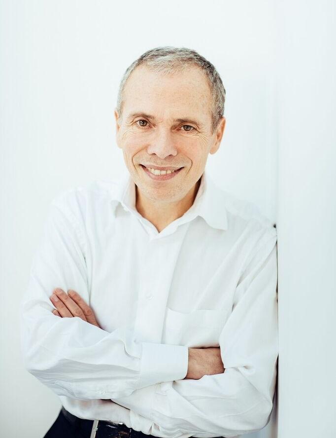 Michel Lejoyeux, photo Benjamin Decoin