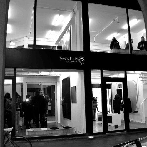 Galerie Intuiti