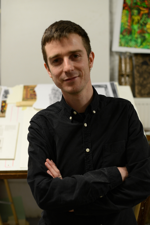 Arnaud Rochard