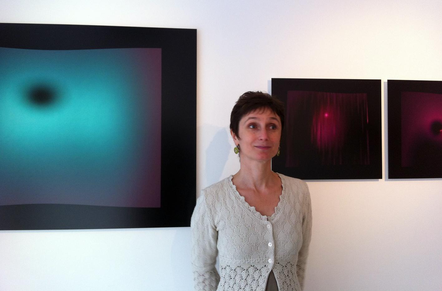 Anne-Sarah Le Meur