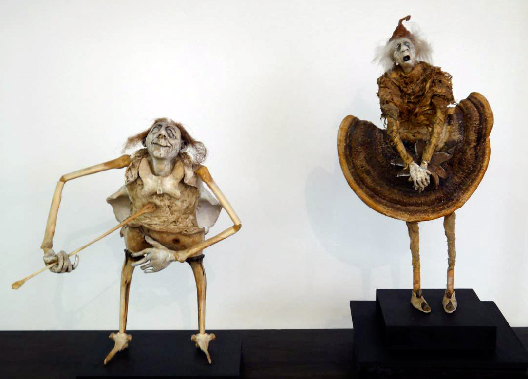 Sabrina Gruss courtesy galerie Béatrice Soulié