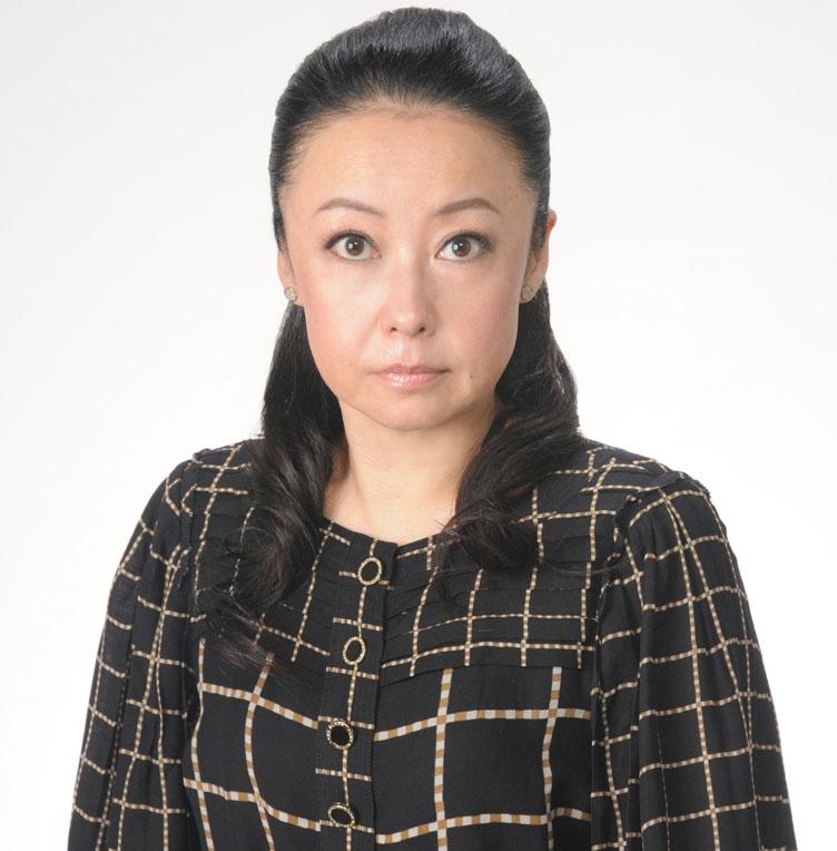 Seiko Mikami, photo Fundación Telefónica