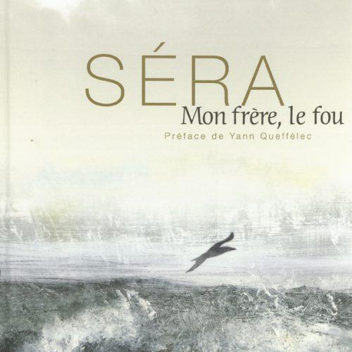 Séra, courtesy Futuropolis