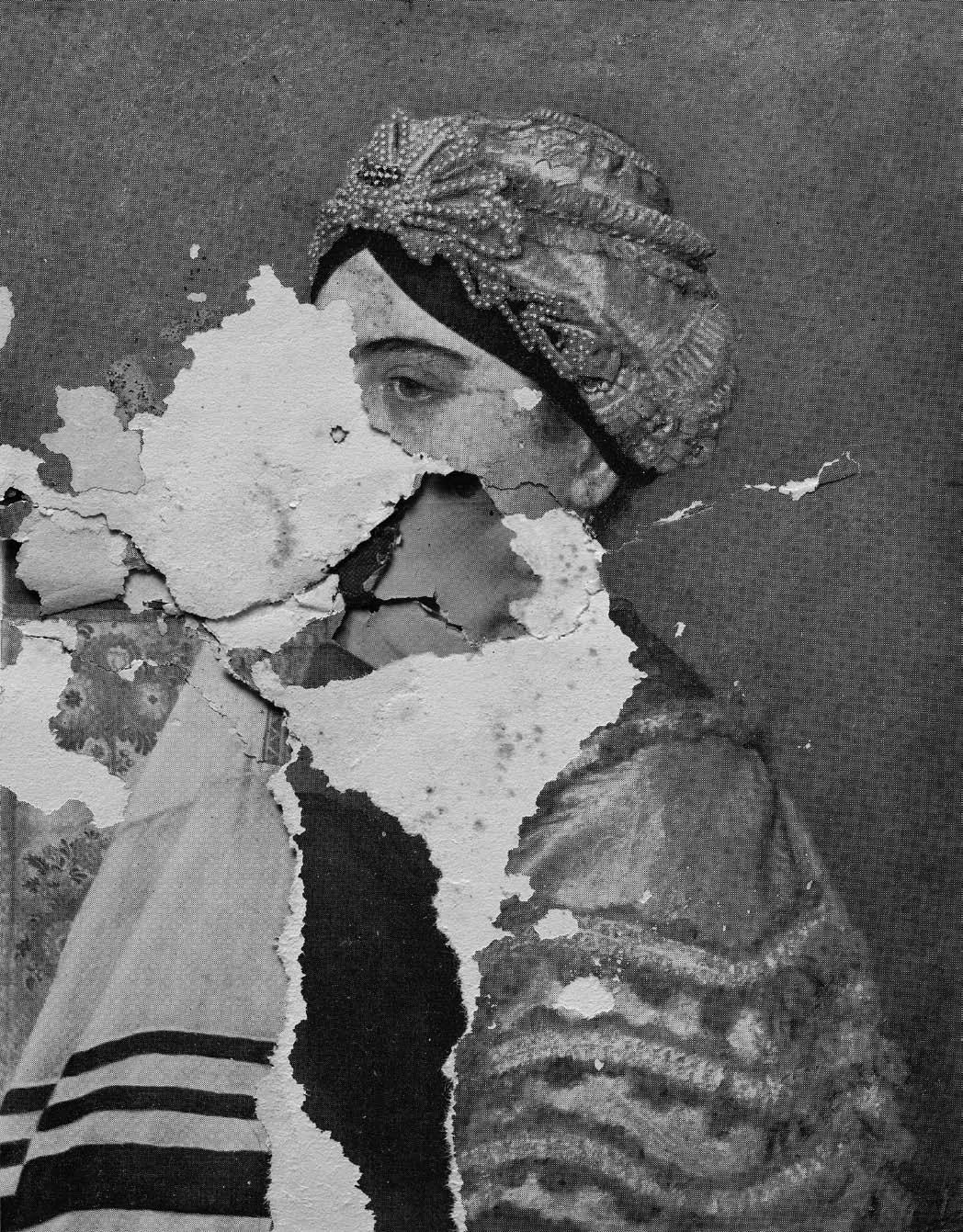 Série Schadenfreude, Kaufmann (Jewish bride)