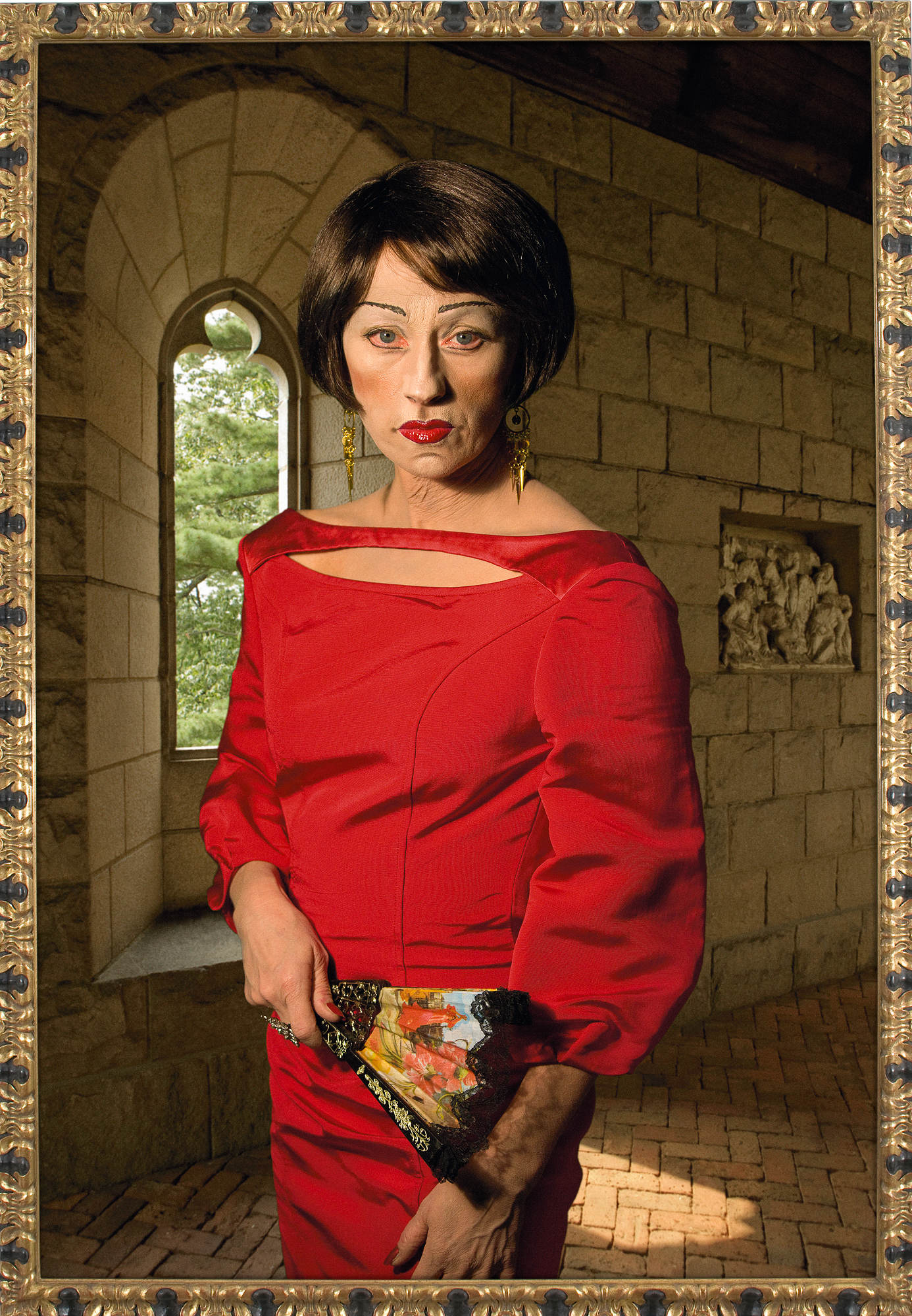Cindy Sherman, courtesy Metro Pictures New York