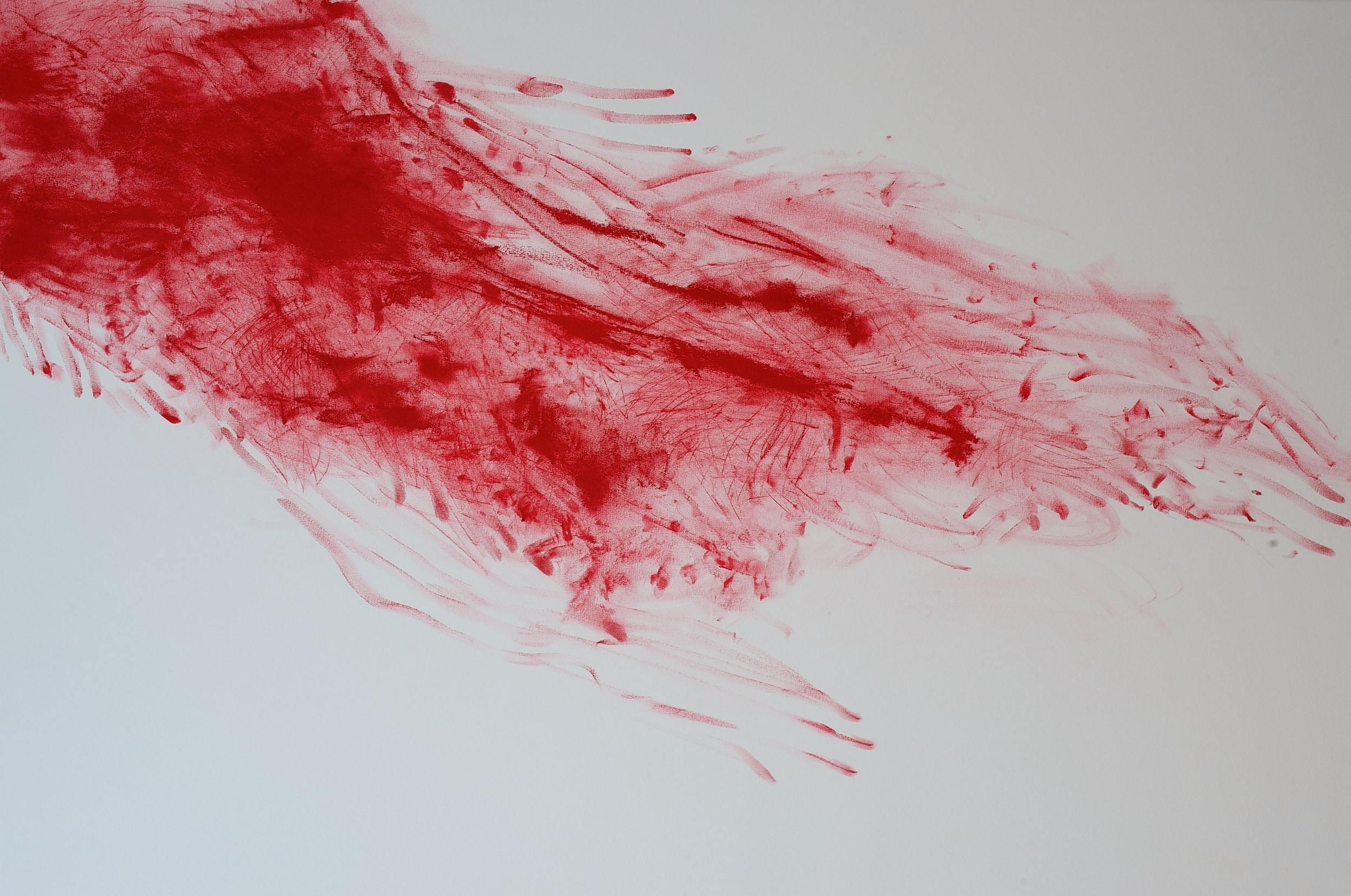 Chiharu Shiota, photo Sunhi Mang