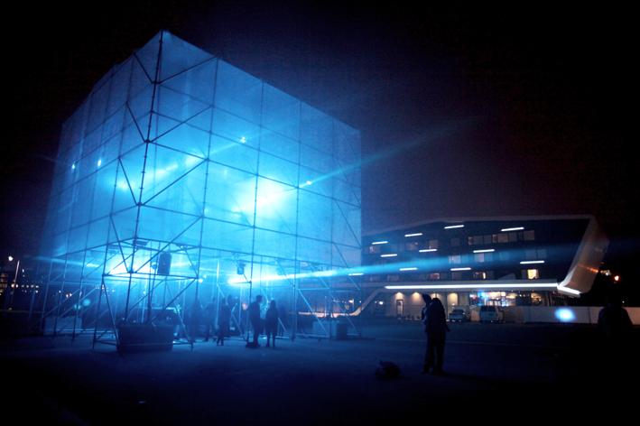 1024 Architecture, photo Pier Schneider