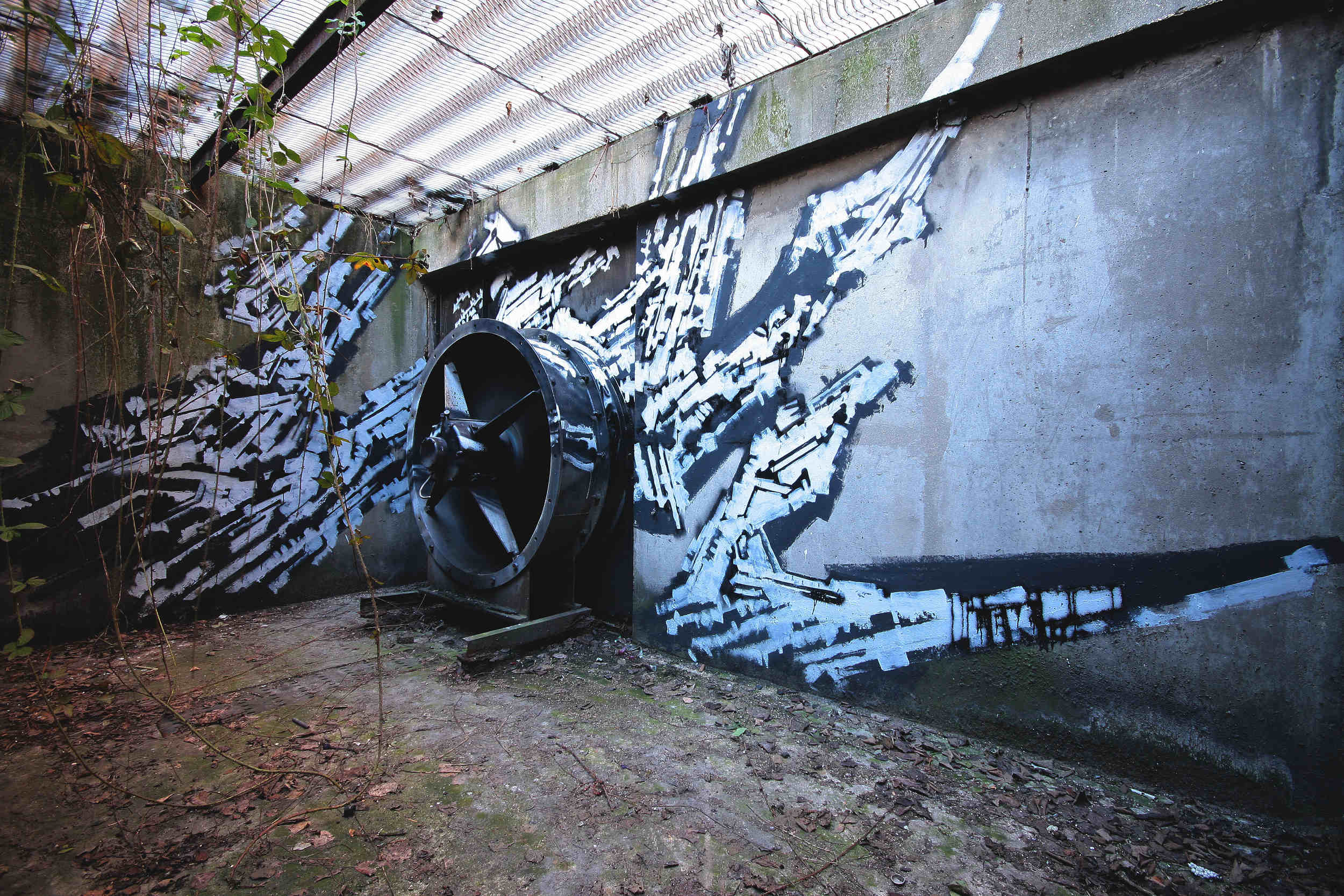 Lek || Intervention en 2010