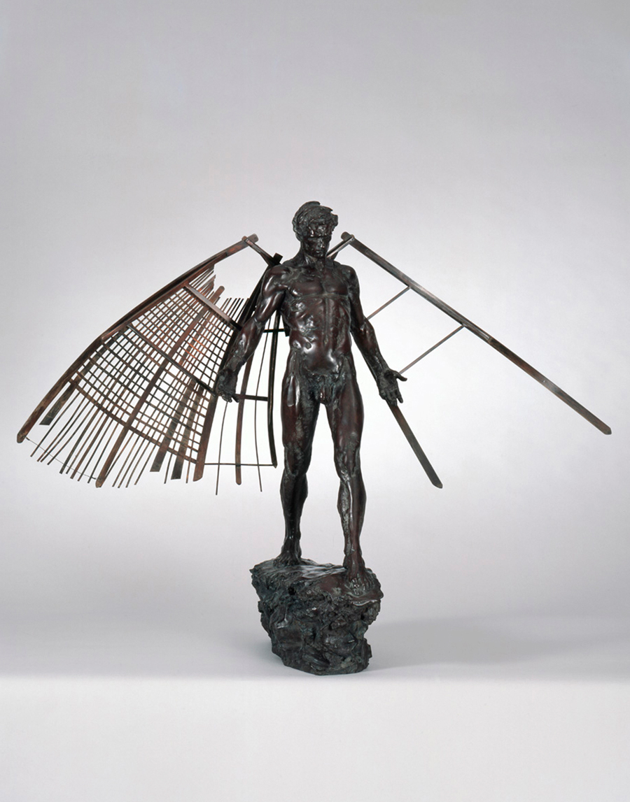 Christophe Charbonnel, courtesy Galerie Bayart