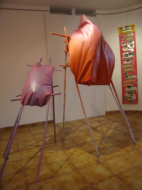 Joseph Maureso et Patrick Soladie