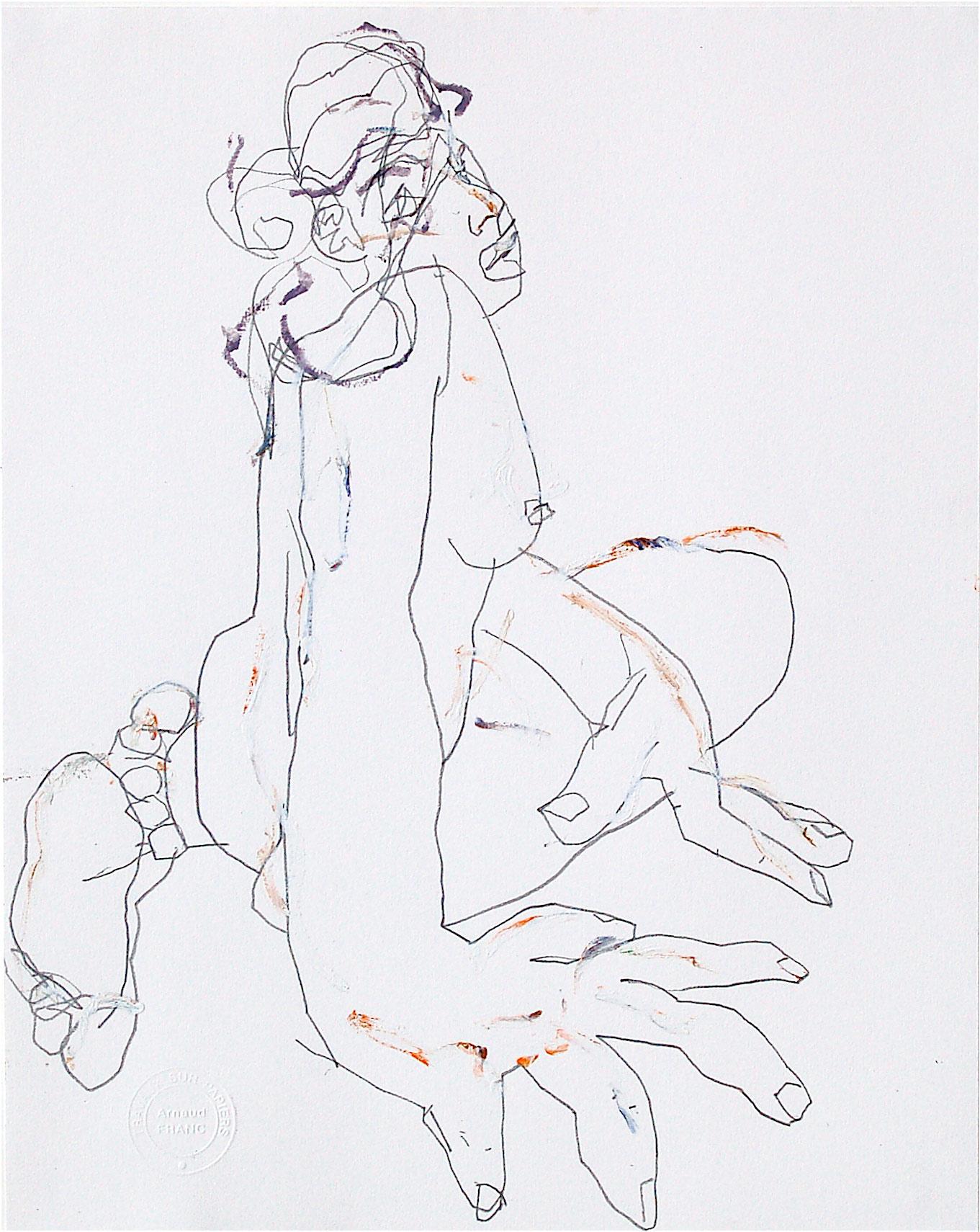 Arnaud Franc courtesy galerie Nathalie Béreau